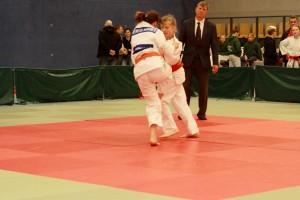 Bezirkseinzelmeisterschaften U15 in Riesa