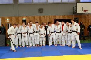 7. Kampftag der 2. Judobundesliga 2017