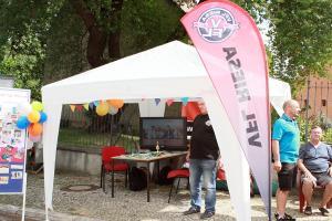 Stadtfest 101